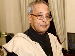 President Mukherjee Says Two Months To Go