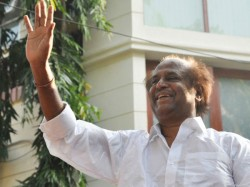 Rajinikanth Addresses Fans In Chennai Expresses His Views On Politics