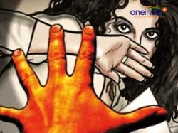 Jilted Lover Rapes Woman With Friend
