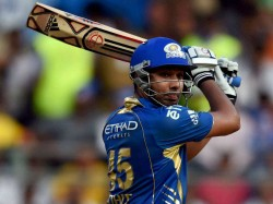 Mumbai Indians Lift Ipl Title Third Time Twitter Congratulates Rohit Sharma