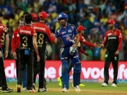 Ipl 2017 Match 38 Highlights Mumbai Vs Bangalore