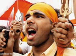 Rss Asks Muslims To Stop Eating Beef