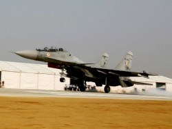 Iaf Sukhoi 30 Aircraft Goes Missing In Assam
