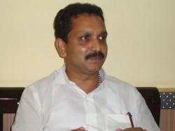 Swamy Sandeepananda Giri Facebook Post Against K Surendran