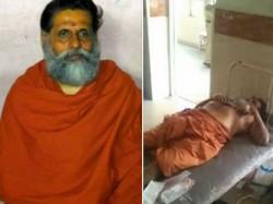 Police Record Arrest Of Kerala Godman