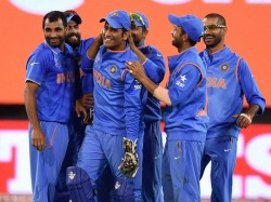 Champions Trophy Warm Up Match India Beat Bangladesh