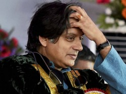 She Should Have Gone To Cops Instead Of Cutting Off His Penis Says Tharoor