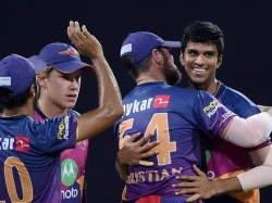 Ipl 2017 Ms Washington Sundar Did Not Get His Name From America City