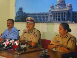 Pak Nationals Staying Bengaluru Under False Identities Arrested