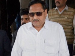 Ex Bsp Leader Naseemuddin Siddiqui Forms New Party
