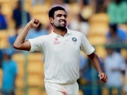 Ravichandran Ashwin Receives International Cricketer The Year Award