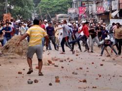 Saharanpur Caste Clashes Bsp Funding Bhim Sena Intel Report
