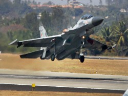 Black Box The Crashed Sukhoi Fighter Found Search Pilots On