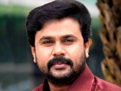 Dileep Filed Complaint In Actress Kidnapping Case