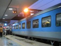 Gst Effect Ac First Class Train Fares Go Up