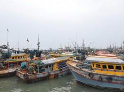 Trawling Ban In Kerala From June
