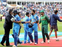 Icc Champions Trophy Semi Final 2 Highlights India Vs Bangladesh