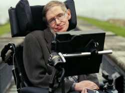 Stephen Hawkings Reveals Our Days Are Numbered