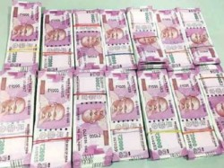 Black Money Found From Mkr Pillai Offices