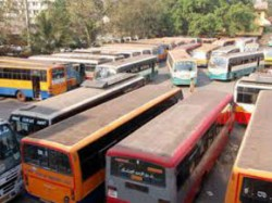 Indefinite Private Bus Strike In Wayanad From Tomorrow