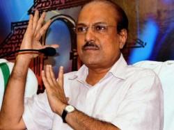 Pk Kunhalikutty Against Bjp Amit Shah