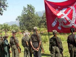 Intelligence Report Against Maost In Kerala