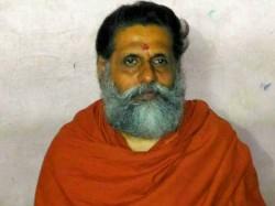 No Case Against Girl In Swami Ganeshananda Attack Case