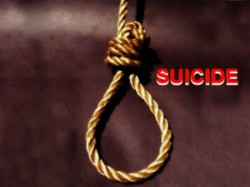Woman Suicide In Thiruvananthapuram