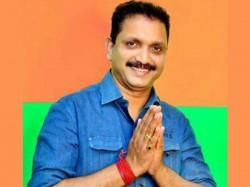 Compalint Against K Surendran Manjeswaram Election Controversy