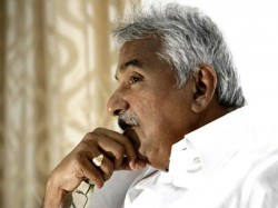 Oommen Chandy Filed Complaint Against Cag Report