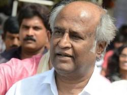 Subramanian Swamy Attack Rajinikanth Politics