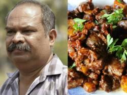 Alencier Ley About Beef Ban By Bjp