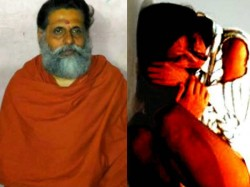 Reports Coming That Case Against Swami Is Cooked Up