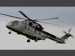 Uttarakhand Chinese Chopper Violates Indian Airspace