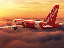 Airasia Plane Shaking Like Washing Machine Returns Austral