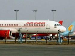 Air India Flight From Kochi Jeddah Getting Delayed