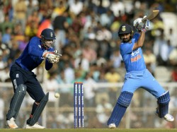 Kohli Throws Weight Around Rahane Says He Will Open All Odi West Indies