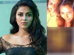 Amala Paul Reaction In Suchi Leaks