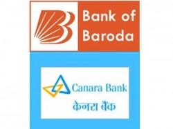 Bank Baroda Canara Bank May Lead Next Round Mergers