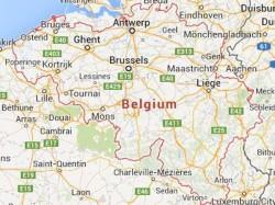 Brussels Station Blast Suspect Wearing Explosive Belt Shot Dead By Troops