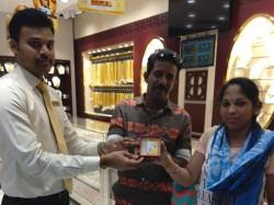 Bhima Jewellers Spreading This Ramadan With Bhima Gift Smile