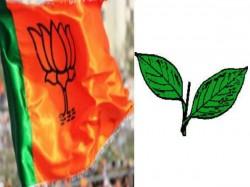Kerala Congress Member Supports Bjp Candidate Kottayam