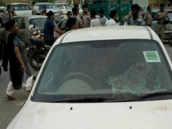 Delhi Missing 6 Year Old Found Dead In Car Cops Say Heat Could Have Killed Him
