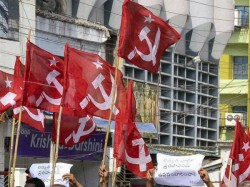 Attack Against Journalists In Calicut Among Harthal