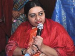 Deepa Jayakumar Allegation Deepak