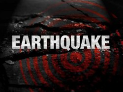 Earthquake Magnitude 5 0 Quake Strikes Haryana Rohtak