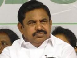 R K Nagar Bypoll Bribery Case Ec Directs Fir Against Cm Palaniswami