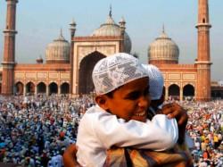 Eid Ul Fitar Today