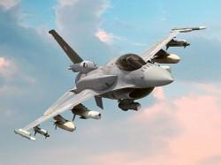 Lockheed Signs Pact With Tata Make F 16 Planes India