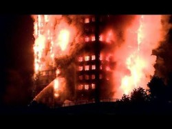 Deaths Reported London Tower Fire Many Unaccounted For Says Mayor